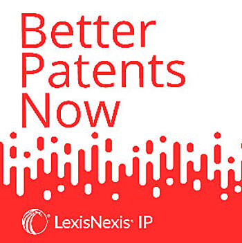 Better patents now